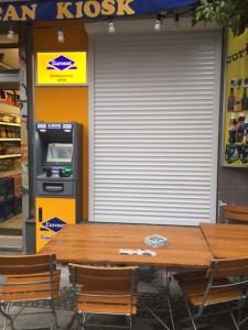 Can Kiosk